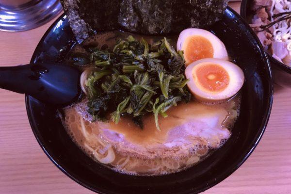 千歳船橋:麺屋はるの豚骨しょうゆラーメンを食べてみた【ラーメンレビュー】
