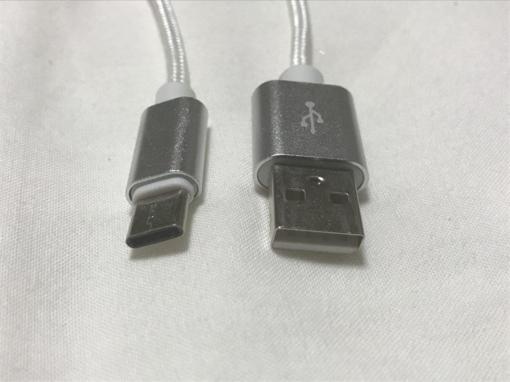 充電 スマホ switch 器