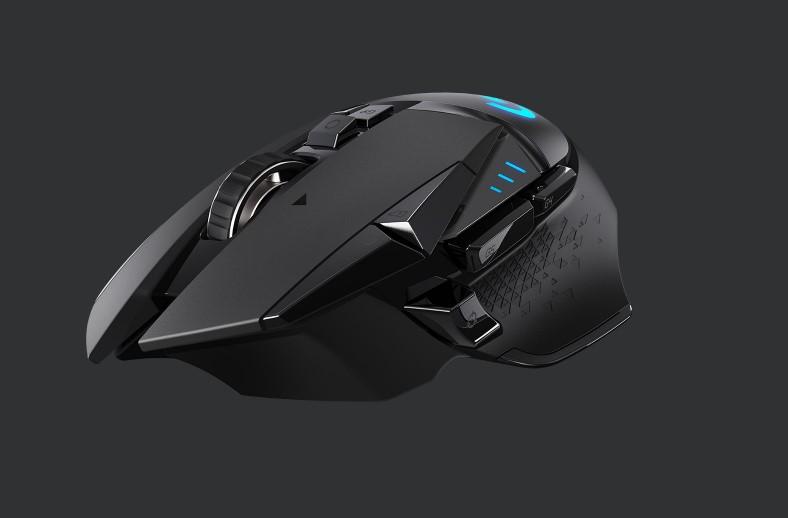 【Logicool G502 LIGHTSPEEDレビュー】FPSにオススメの最強ゲーミングマウス