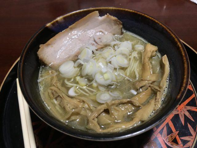 中華そば西川のお土産ラーメンを実際に作って食べてみた【ラーメンレビュー】